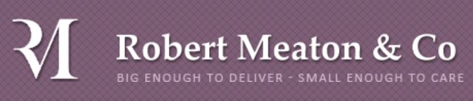 robert meaton